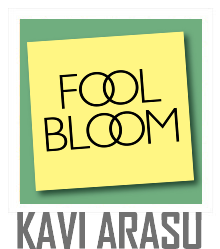 Fool Bloom